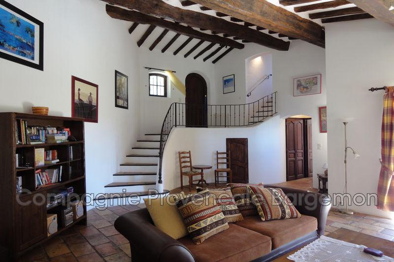 Photo n°10 - Vente Maison villa Claviers 83830 - 529 000 €