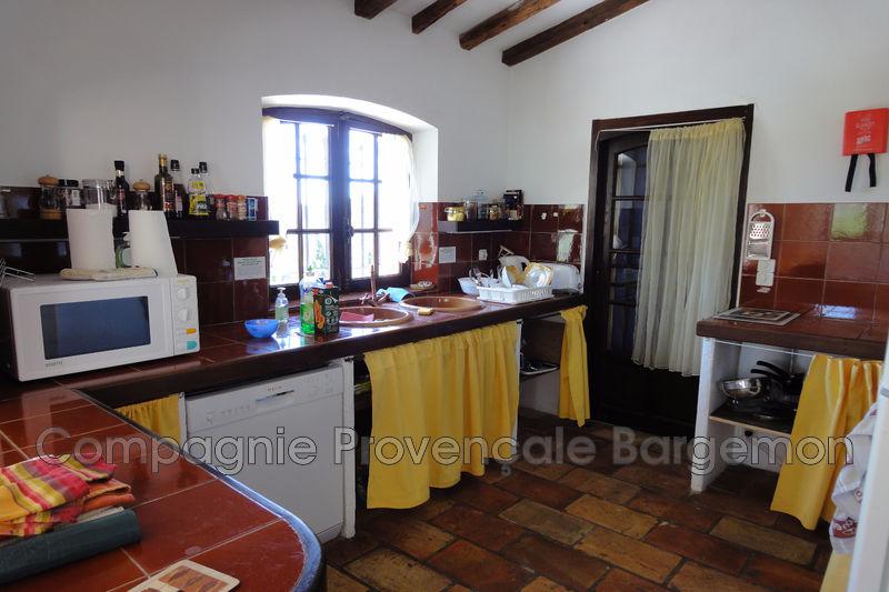 Photo n°11 - Vente Maison villa Claviers 83830 - 529 000 €