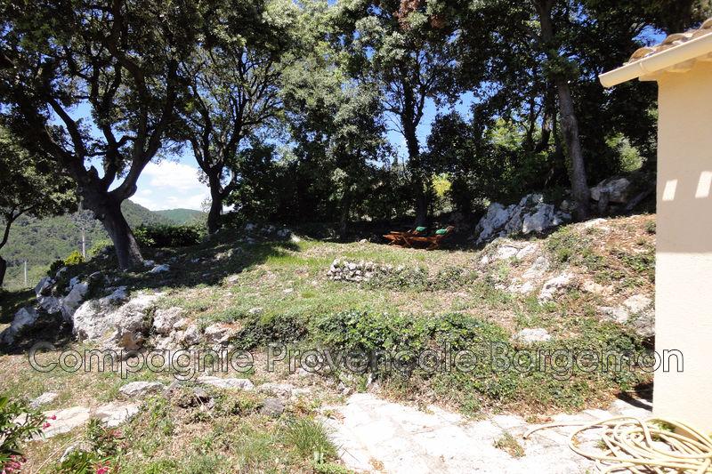 Photo n°12 - Vente Maison villa Claviers 83830 - 529 000 €