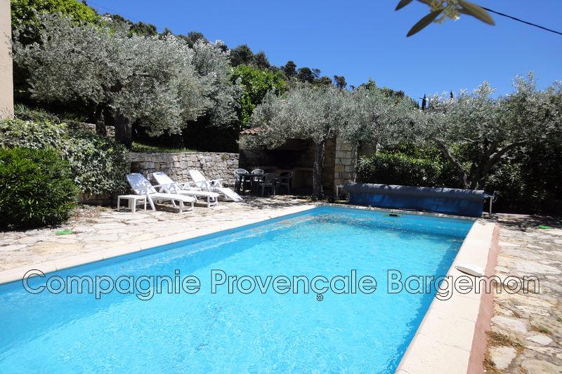 Photo n°13 - Vente Maison villa Claviers 83830 - 529 000 €