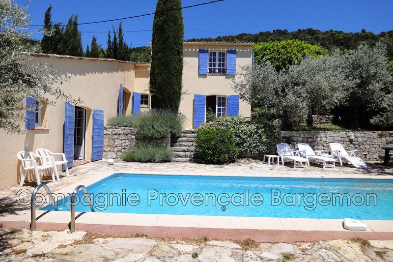 Photo n°14 - Vente Maison villa Claviers 83830 - 529 000 €