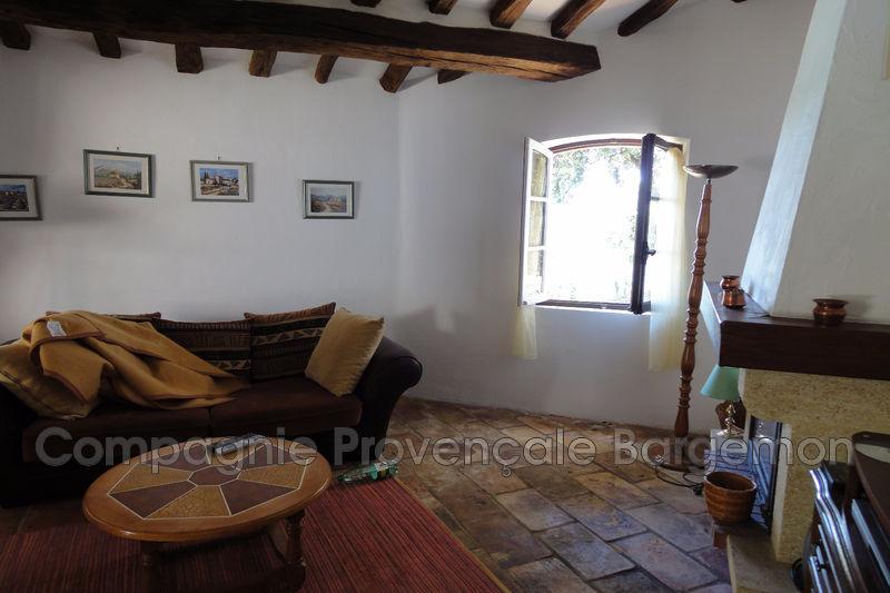 Photo n°19 - Vente Maison villa Claviers 83830 - 499 000 €