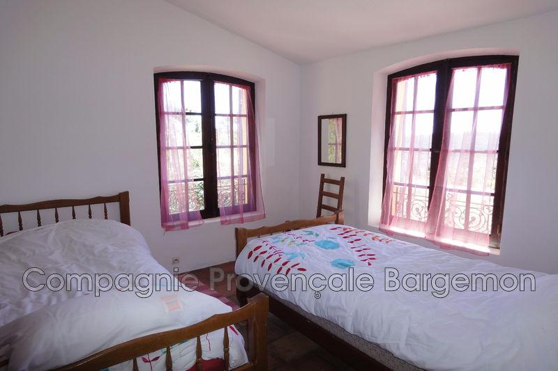 Photo n°15 - Vente Maison villa Claviers 83830 - 529 000 €