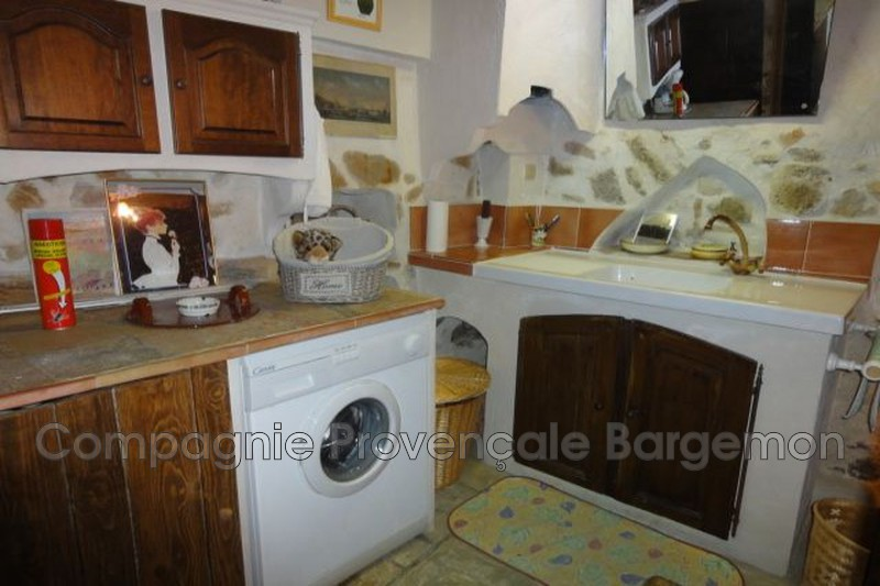 Photo n°6 - Vente appartement Bargemon 83830 - 89 000 €