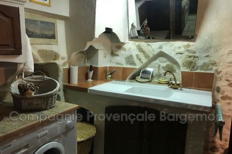 Photo n°12 - Vente appartement Bargemon 83830 - 89 000 €