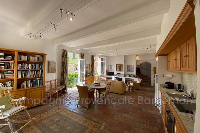 Photo n°9 - Vente appartement Bargemon 83830 - 265 000 €