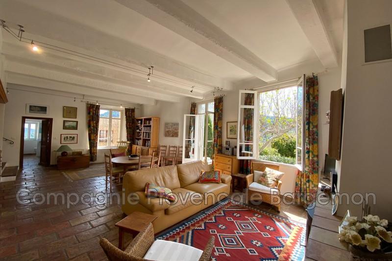 Photo n°12 - Vente appartement Bargemon 83830 - 265 000 €