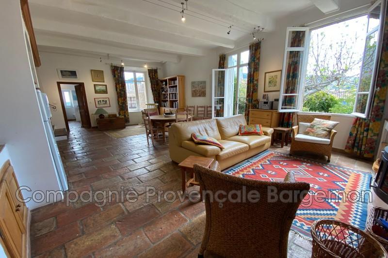 Photo n°3 - Vente appartement Bargemon 83830 - 265 000 €