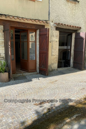 Photo n°1 - Vente appartement Bargemon 83830 - 78 000 €