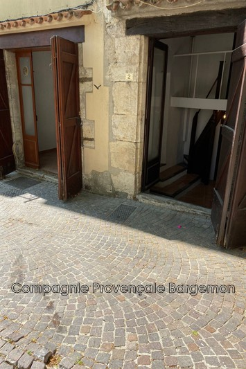 Photo n°2 - Vente appartement Bargemon 83830 - 78 000 €