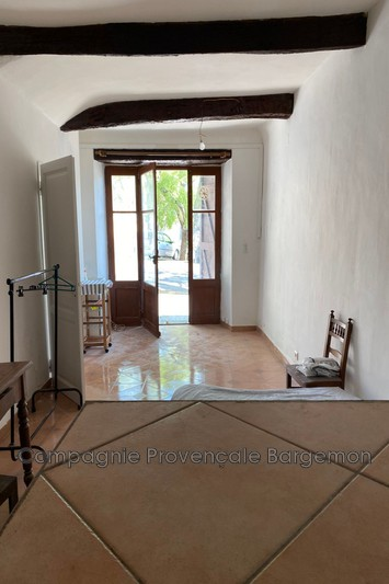 Photo n°3 - Vente appartement Bargemon 83830 - 78 000 €