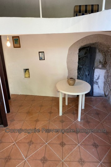 Photo n°4 - Vente appartement Bargemon 83830 - 78 000 €
