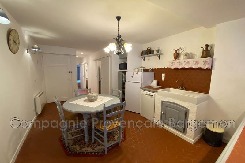 Photo n°2 - Vente appartement Bargemon 83830 - 110 000 €