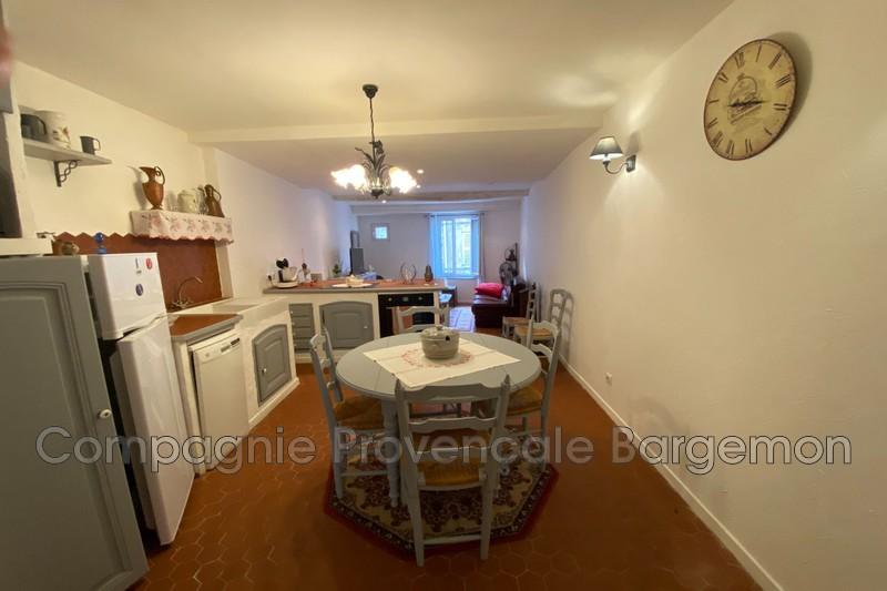 Photo n°6 - Vente appartement Bargemon 83830 - 110 000 €