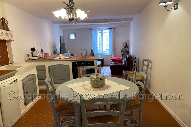 Appartement - Bargemon (83)   - 110 000 €
