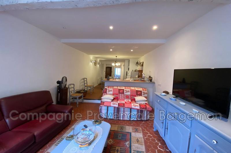 Photo n°8 - Vente appartement Bargemon 83830 - 110 000 €
