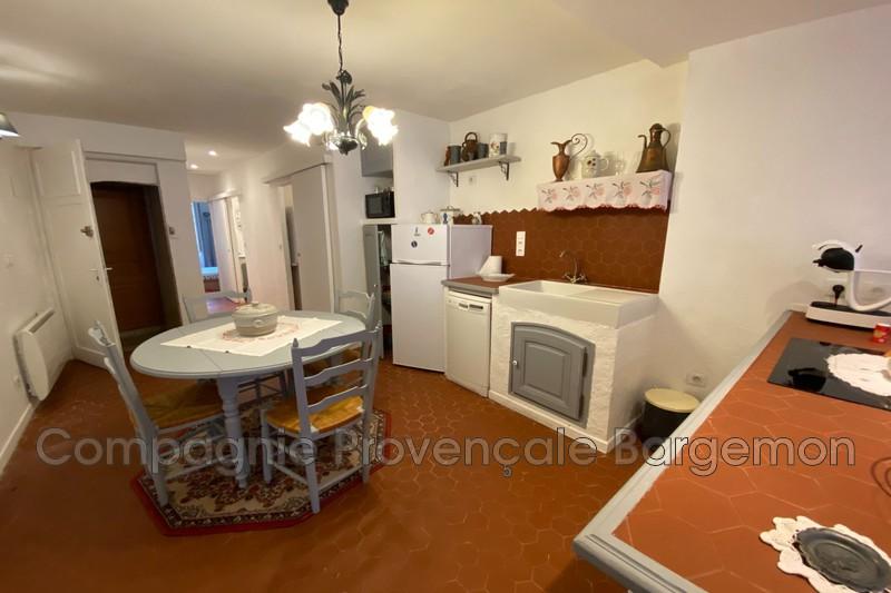 Photo n°9 - Vente appartement Bargemon 83830 - 110 000 €