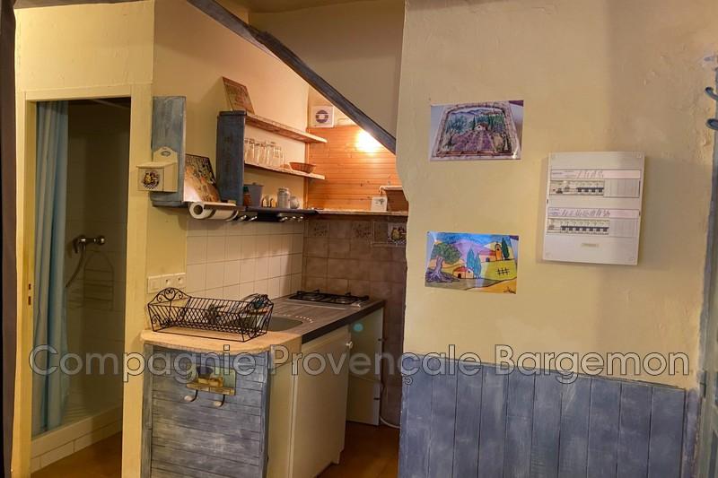 Photo n°7 - Vente appartement Bargemon 83830 - 45 000 €