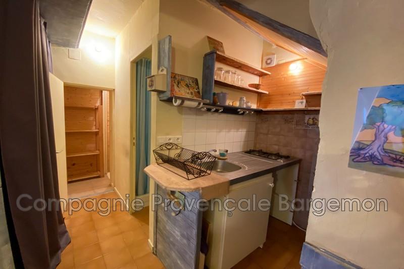 Photo n°3 - Vente appartement Bargemon 83830 - 45 000 €