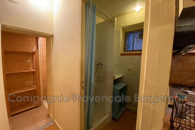 Photo n°5 - Vente appartement Bargemon 83830 - 45 000 €