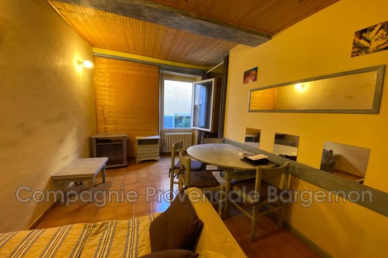 Photo n°2 - Vente appartement Bargemon 83830 - 45 000 €