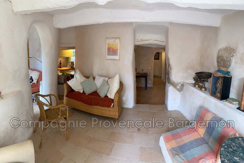 Appartement - Bargemon (83)   - 75 000 €