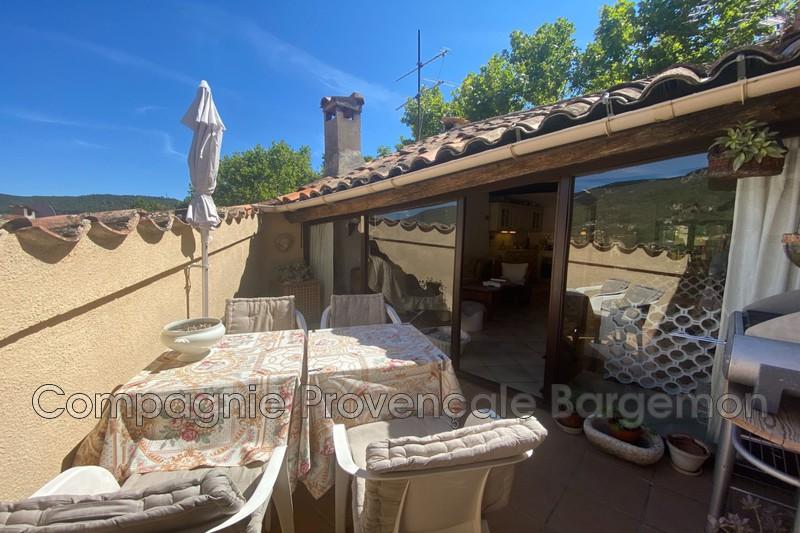 Appartement - Bargemon (83)   - 125 000 €