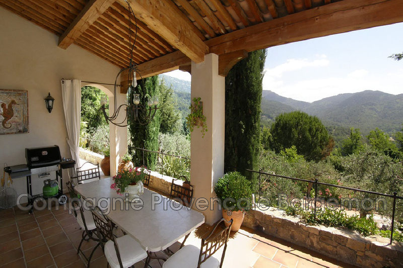 Villa - Bargemon (83)   - 795 000 €