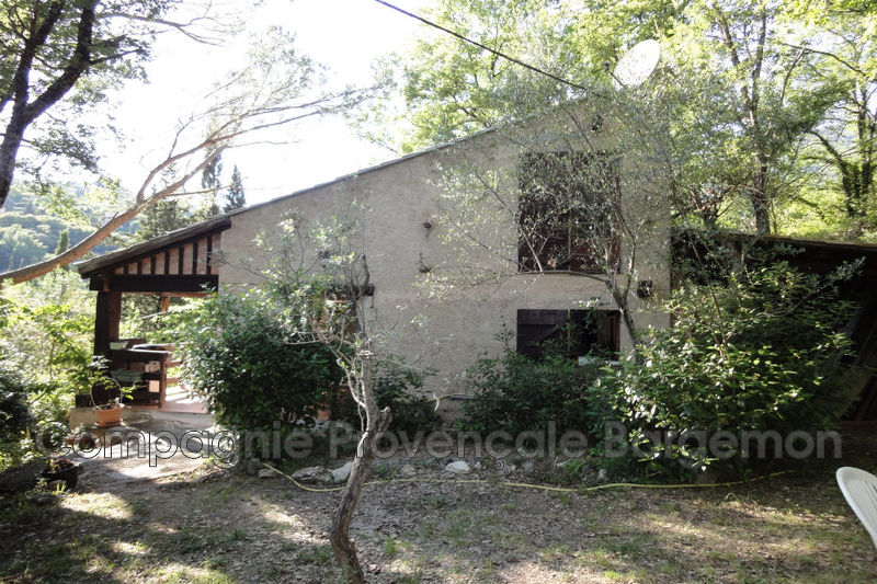 Villa - Bargemon (83)   - 345 000 €