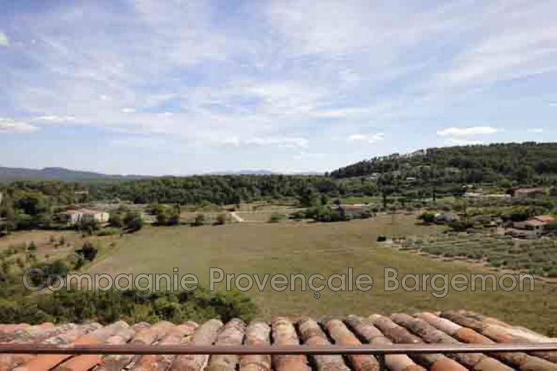 Photo n°9 - Vente maison de village Callas 83830 - 269 000 €