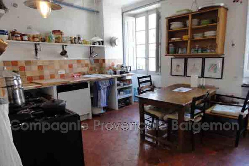Photo n°3 - Vente maison de village Callas 83830 - 269 000 €