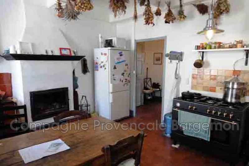 Photo n°4 - Vente maison de village Callas 83830 - 269 000 €