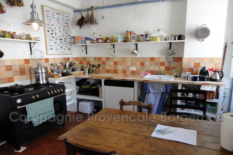 Photo n°12 - Vente maison de village Callas 83830 - 269 000 €