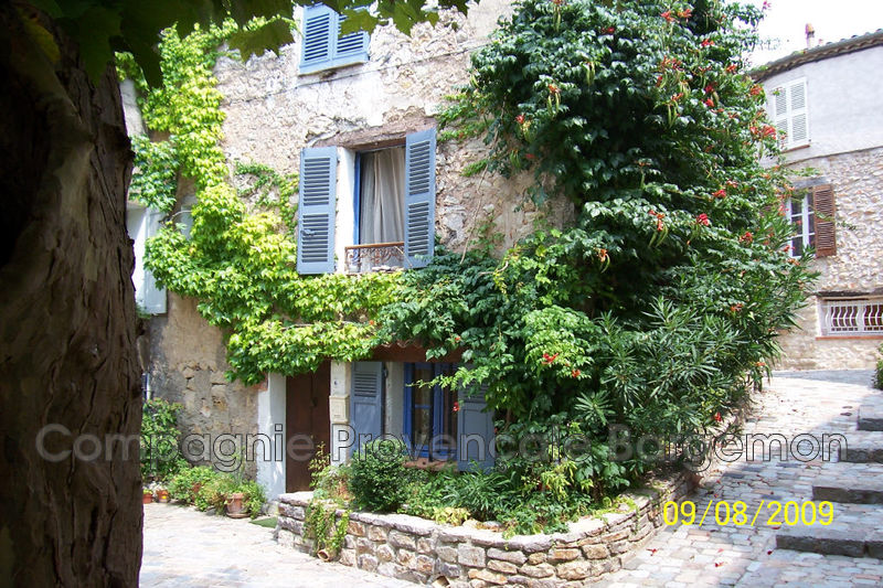 Maison De Village - Bargemon (83)   - 225 000 €