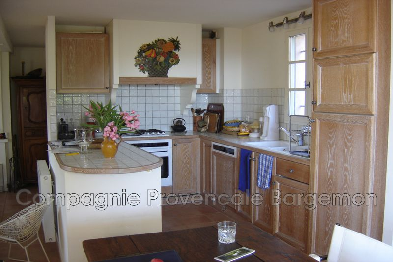 Photo n°8 - Vente Maison villa La Motte 83920 - 549 000 €