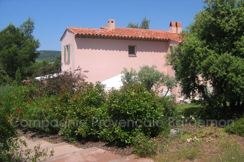 Photo n°1 - Vente Maison villa La Motte 83920 - 549 000 €
