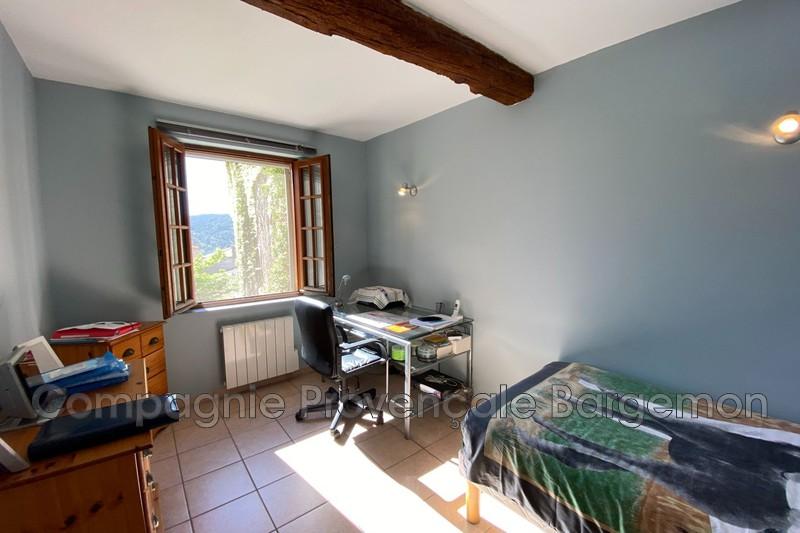 Photo n°10 - Vente maison de village Bargemon 83830 - 280 000 €