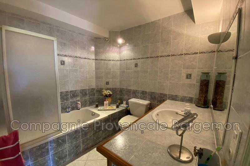 Photo n°11 - Vente maison de village Bargemon 83830 - 280 000 €