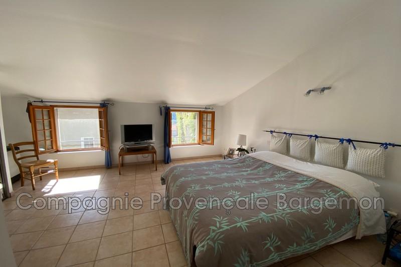 Photo n°7 - Vente maison de village Bargemon 83830 - 280 000 €