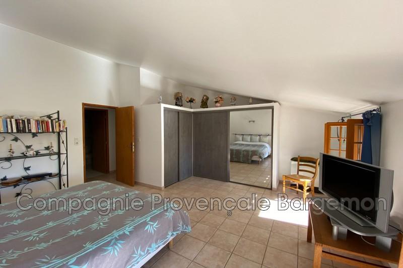 Photo n°13 - Vente maison de village Bargemon 83830 - 280 000 €