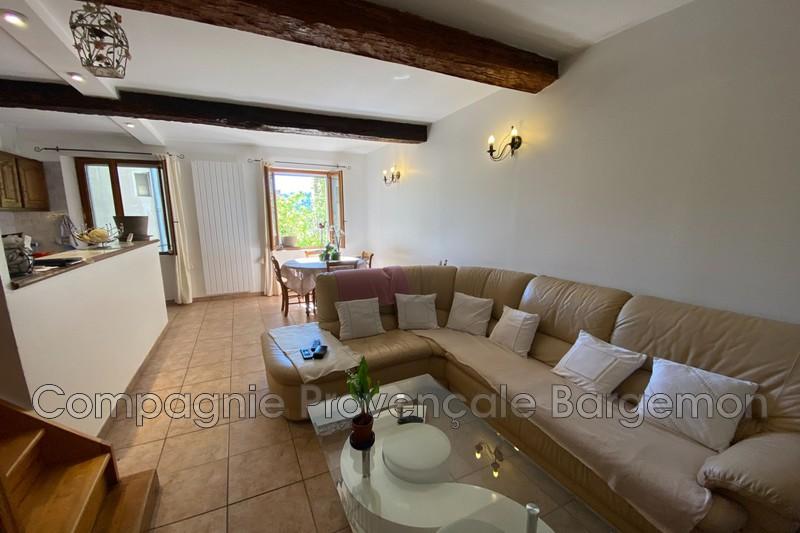 Photo n°2 - Vente maison de village Bargemon 83830 - 280 000 €