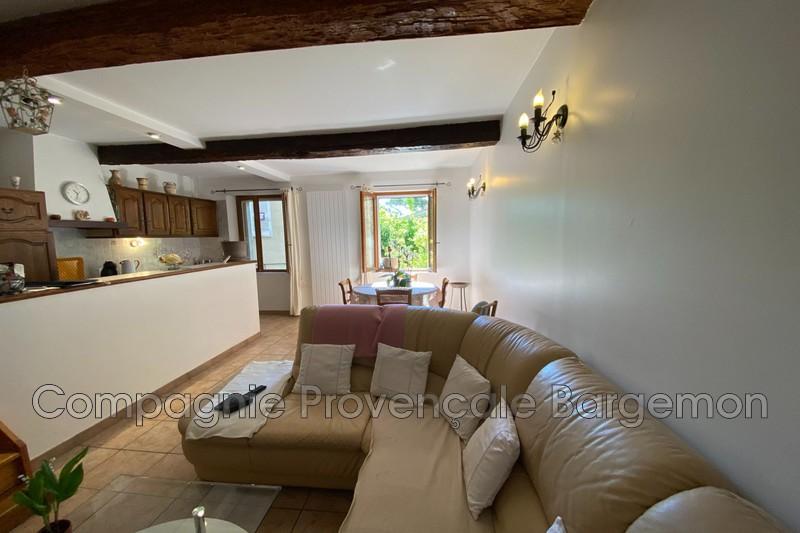 Photo n°5 - Vente maison de village Bargemon 83830 - 280 000 €