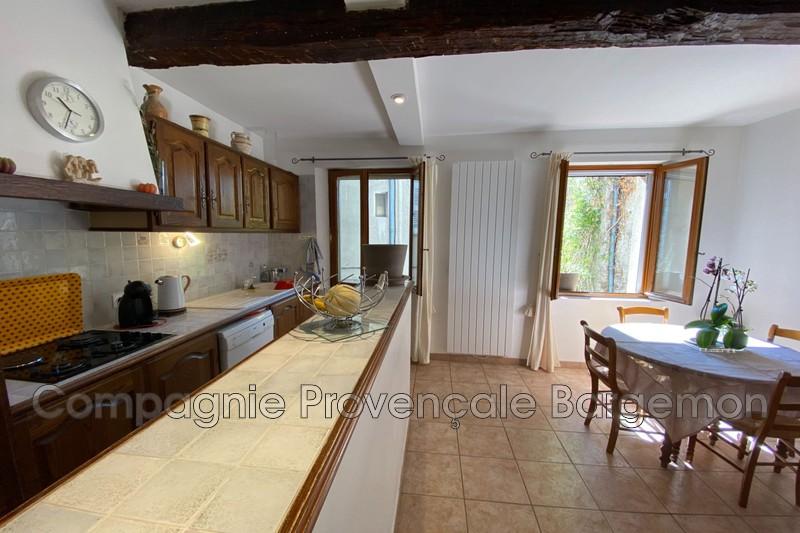 Photo n°4 - Vente maison de village Bargemon 83830 - 280 000 €