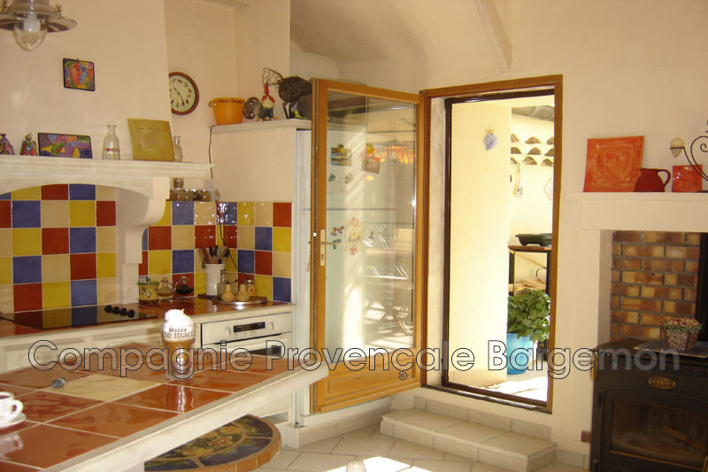Appartement - Bargemon (83)   - 153 000 €