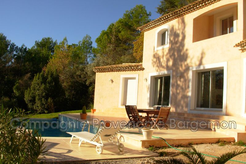 Villa - Bargemon (83)   - 595 000 €