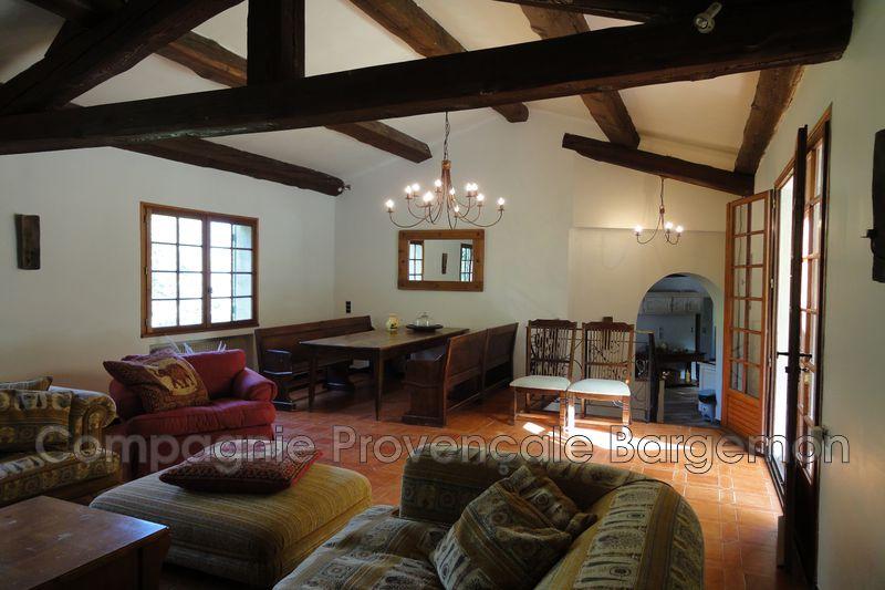 Photo n°3 - Vente maison Claviers 83830 - 465 000 €