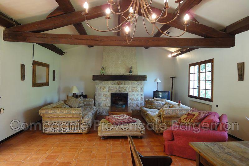 Photo n°4 - Vente maison Claviers 83830 - 465 000 €