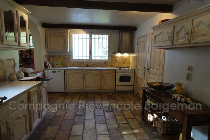 Photo n°5 - Vente maison Claviers 83830 - 465 000 €