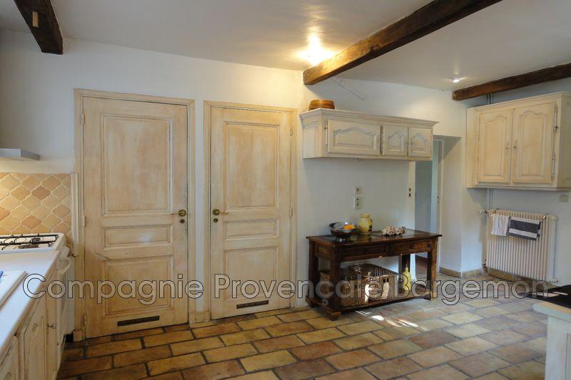 Photo n°6 - Vente maison Claviers 83830 - 465 000 €