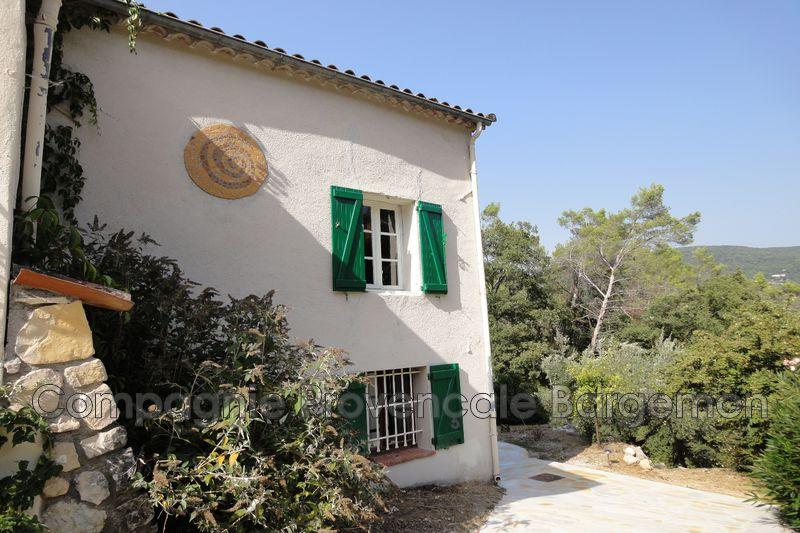 Photo n°9 - Vente maison Claviers 83830 - 465 000 €